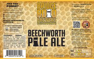 Bridge Road Brewers Beechworth
