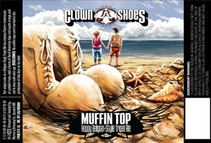 Clown Shoes Muffin Top