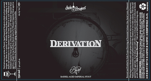 Side Project Brewing Derivation