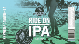 Ride On Ipa