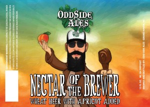 Odd Side Ales Nectar Of The Brewer