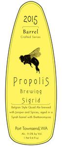 Propolis Sigrid