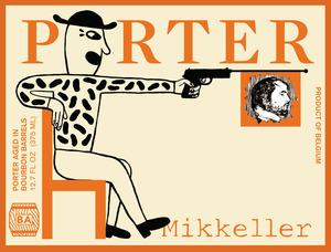 Mikkeller Porter