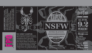 Atlas Brew Works Nsfw
