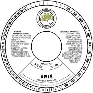Perennial Artisan Ales Owen