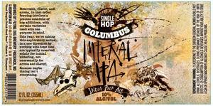 Flying Dog Single Hop Columbus