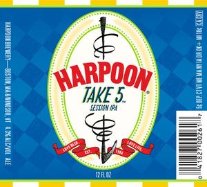 Harpoon Take 5