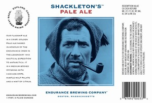 Shackleton's