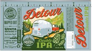 Uinta Brewing Company Detour