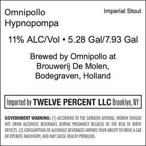 Omnipollo Hypnopompa
