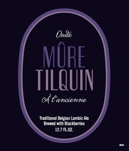 Oude Mure Tilquin