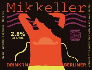 Mikkeller Drinkin Berliner