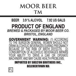 Moor Beer Tm May 2015