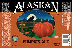 Alaskan Pumpkin