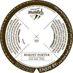 Pyramid Robust Porter