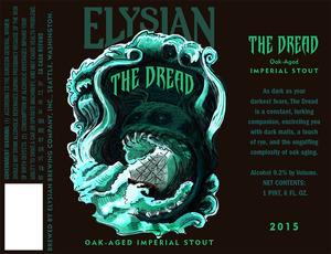 Elysian Brewing Company The Dread