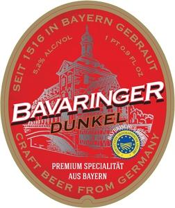 Bavaringer
