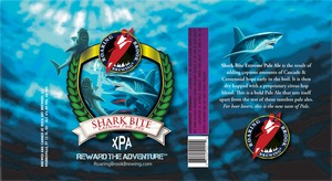 Roaring Brook Brewing Shark Bite