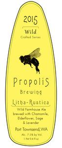 Propolis Litha Rustica