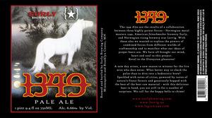 1349 Pale Ale