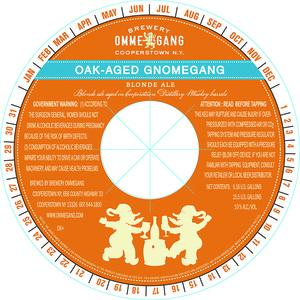 Ommegang Oak-aged Gnomegang