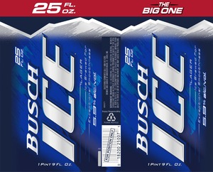 Busch Ice