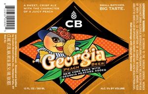 Cb Georgia