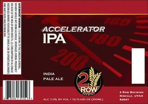 Accelerator IPA