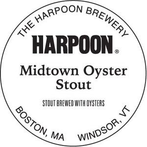 Harpoon Midtown Oyster