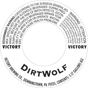 Victory Dirtwolf
