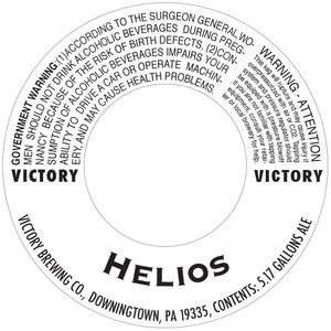 Victory Helios
