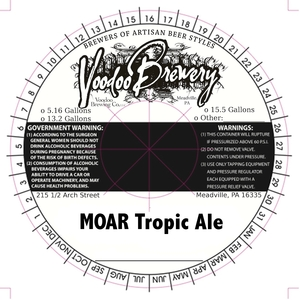 Moar Tropic