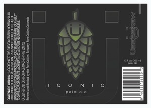 Uberbrew Iconic Pale