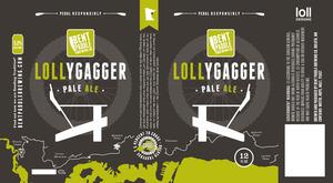 Lollygagger Pale Ale
