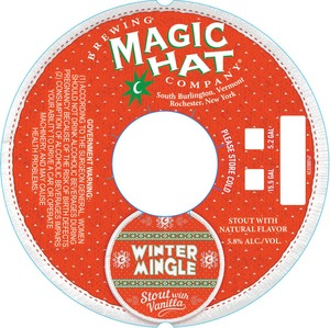 Magic Hat Winter Mingle