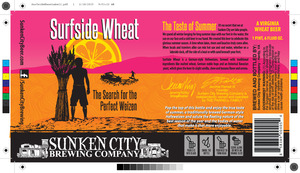 Surfside Wheat