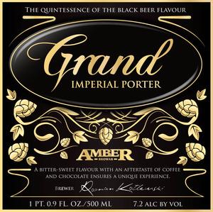 Grand Imperial Porter