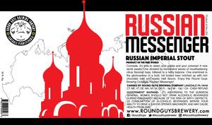 The Russian Messenger