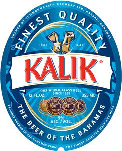 Kalik