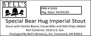 Bell's Special Bear Hug Imperial Stout