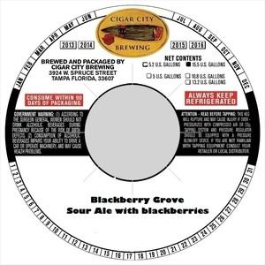 Blackberry Grove