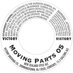 Victory Moving Parts 05