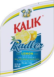 Kalik Radler