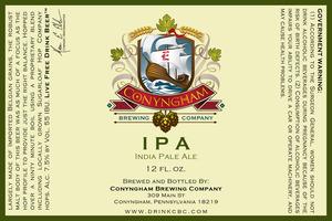 Conyngham Brewing Company