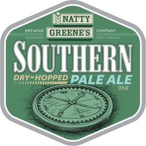 Natty Greene's Brewing Co. Southern