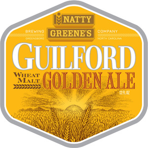 Natty Greene's Brewing Co. Guilford June 2015