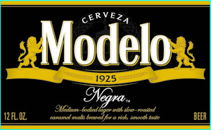 negra modelo bottle can beer syndicate