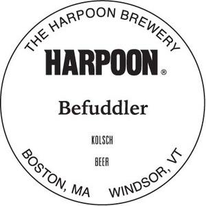 Harpoon Befuddler