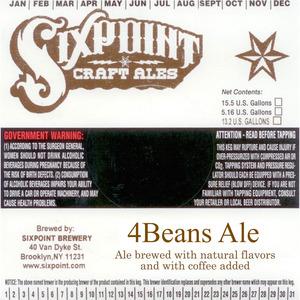 4beans Ale