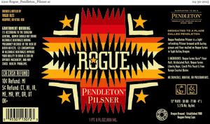 Rogue Pendleton